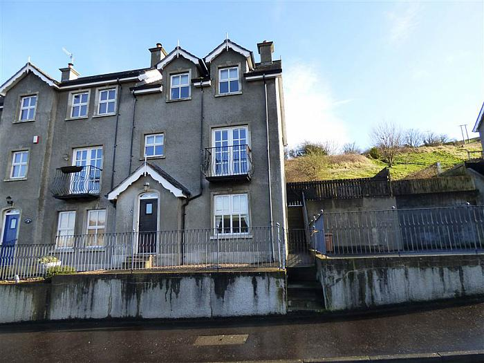 14 Castleview Cottages, Ballymena