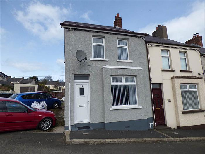 37 Kitcheners Avenue, Larne