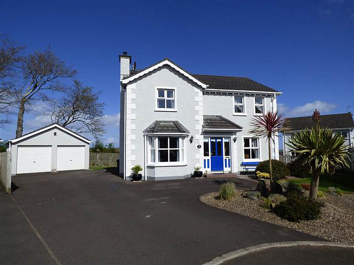 26 The Beeches, Larne