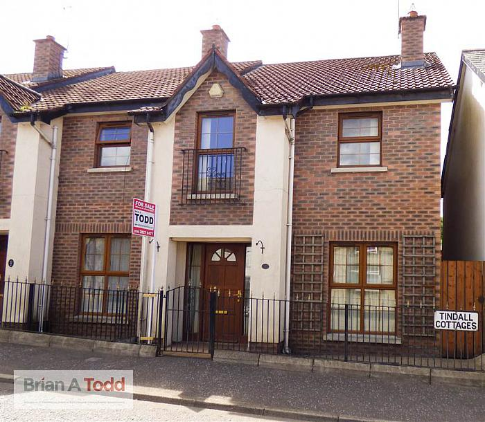 1 Tindall Cottages, Templepatrick