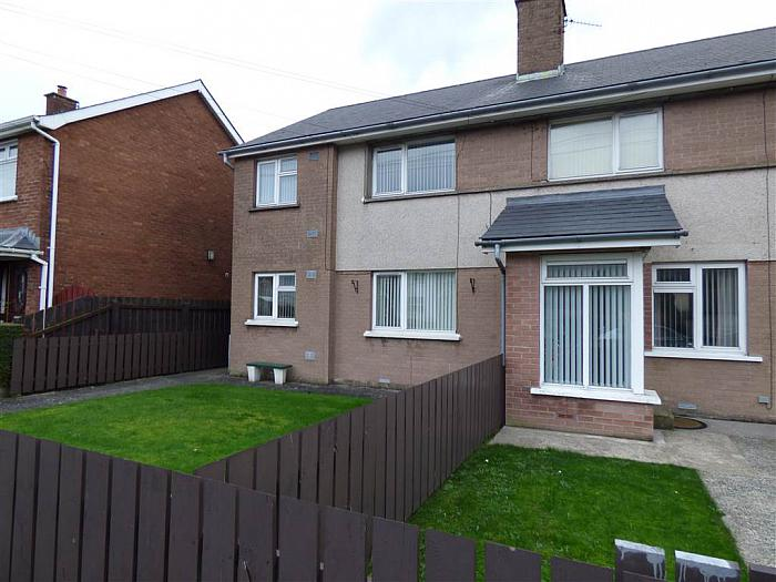 52 Beachlands, Ballymena
