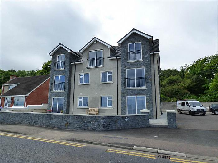 CARNBROOK APARTMENTS 154 COAST ROAD, LARNE