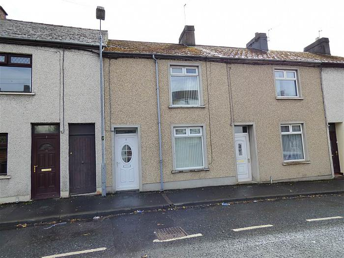 7 EXCHANGE ROAD, LARNE