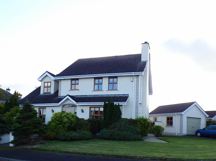 205 The Woods, Larne