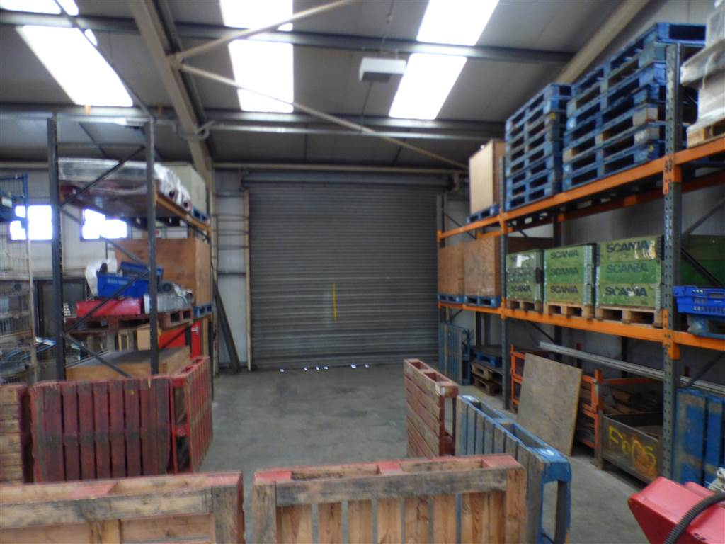 58 Ledcom Industrial Estate